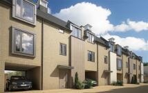 3 bedroom new home in Plot 7, Coval Lane...