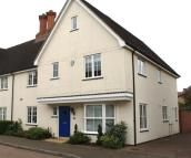 4 bedroom semi detached home in Louvain Drive...