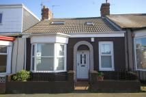 Terraced Bungalow for sale in General Graham Street...