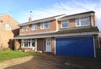 Huntingdon Detached house for sale