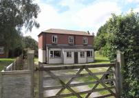 Detached home for sale in Little Marcle Road...