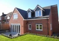 2 bed new property in Bevere Drive, Worcester