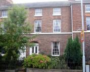 4 bedroom Terraced house in Salop Road, Welshpool...