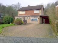 3 bedroom Detached home in Heol Powis, Gungrog Hill...