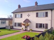 3 bed semi detached home for sale in Severn Road, Welshpool...