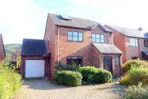 Detached home for sale in Cae Dafydd, Meifod...