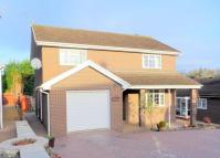 Detached home for sale in Brookfield Road...