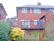 3 bedroom semi detached property for sale in Bronybuckley, Welshpool...
