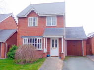 3 bed Detached property in Cae Melyn, Tregynon, SY16