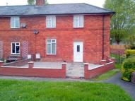 3 bedroom End of Terrace property for sale in Gungrog Road, Welshpool...