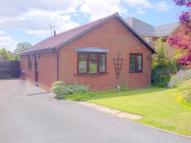 Detached Bungalow in Brookfield Road...