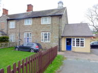 Church Stoke semi detached house for sale