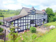 Cottage for sale in Meifod, SY22