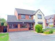 4 bed Detached property in LITTLE HENFAES DRIVE...