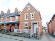 4 bedroom End of Terrace property for sale in COBDEN STREET, Welshpool...