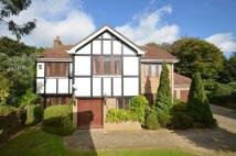 Saxon Place Detached property for sale