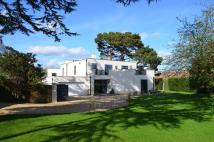 Lymington Detached house for sale