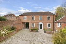 5 bedroom Detached property for sale in Captains Row, Lymington