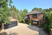6 bedroom Detached house for sale in Priestlands Lane...