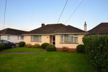 Bungalow for sale in Barton on Sea