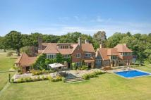 8 bedroom Detached property for sale in Bucklers Hard, Beaulieu...