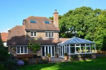 5 bed Detached property for sale in Long Close, Lymington
