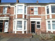 6 bed Terraced home in Helmsley Road, Sandyford...