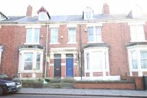 Terraced house for sale in Sandyford Road...