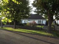 Detached Bungalow in Garden Close, New Milton