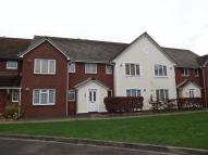 Apartment in Bramshaw Way, New Milton