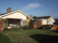 3 bedroom Detached Bungalow to rent in Braemar Drive...