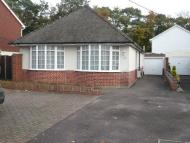 Bungalow to rent in Walkford, Christchurch