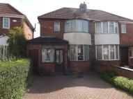 Collingdon Avenue semi detached house for sale