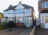 Moat Lane semi detached property for sale