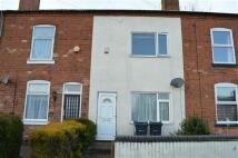 Terraced home in Barrows Lane, Sheldon...