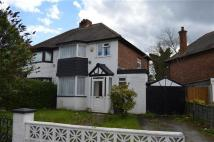3 bed semi detached house for sale in Coventry Road, Yardley...
