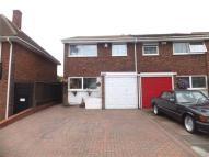 semi detached home in Bordesley Green East...