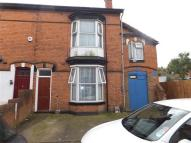 5 bedroom Terraced property in Francis Road...