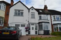 Barrows Lane Terraced house for sale