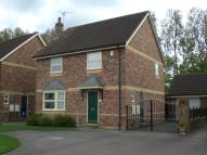 Detached property in Park Lane, Burn, Selby...