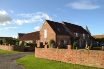 Detached home in The Barn, Burn, Selby...