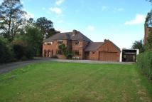 Detached home for sale in Norfolk House...