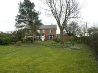 semi detached property for sale in Selby Road, Monk Fryston...