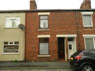 Terraced home in Londesborough Street...