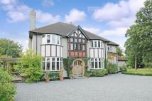 5 bed Detached house for sale in 1 Green Lane...