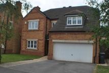 4 bed Detached home in Sycamore Mews, Selby...