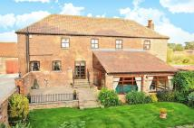 4 bed Detached house in Roscarrs Barn...