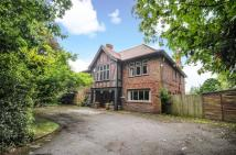 Detached house in Green Lane, Selby...