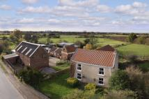 4 bedroom Farm House for sale in Fosterhouses, Doncaster...