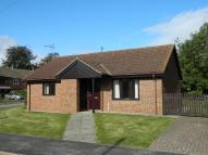 2 bed semi detached house for sale in Vicarage Close, Bubwith...